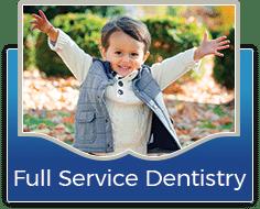 Westover Family Dentistry Winchester VA